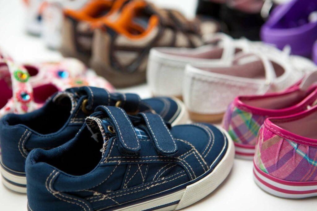 Project School Shoes ... please!!