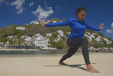 Health and Wellness Yoga